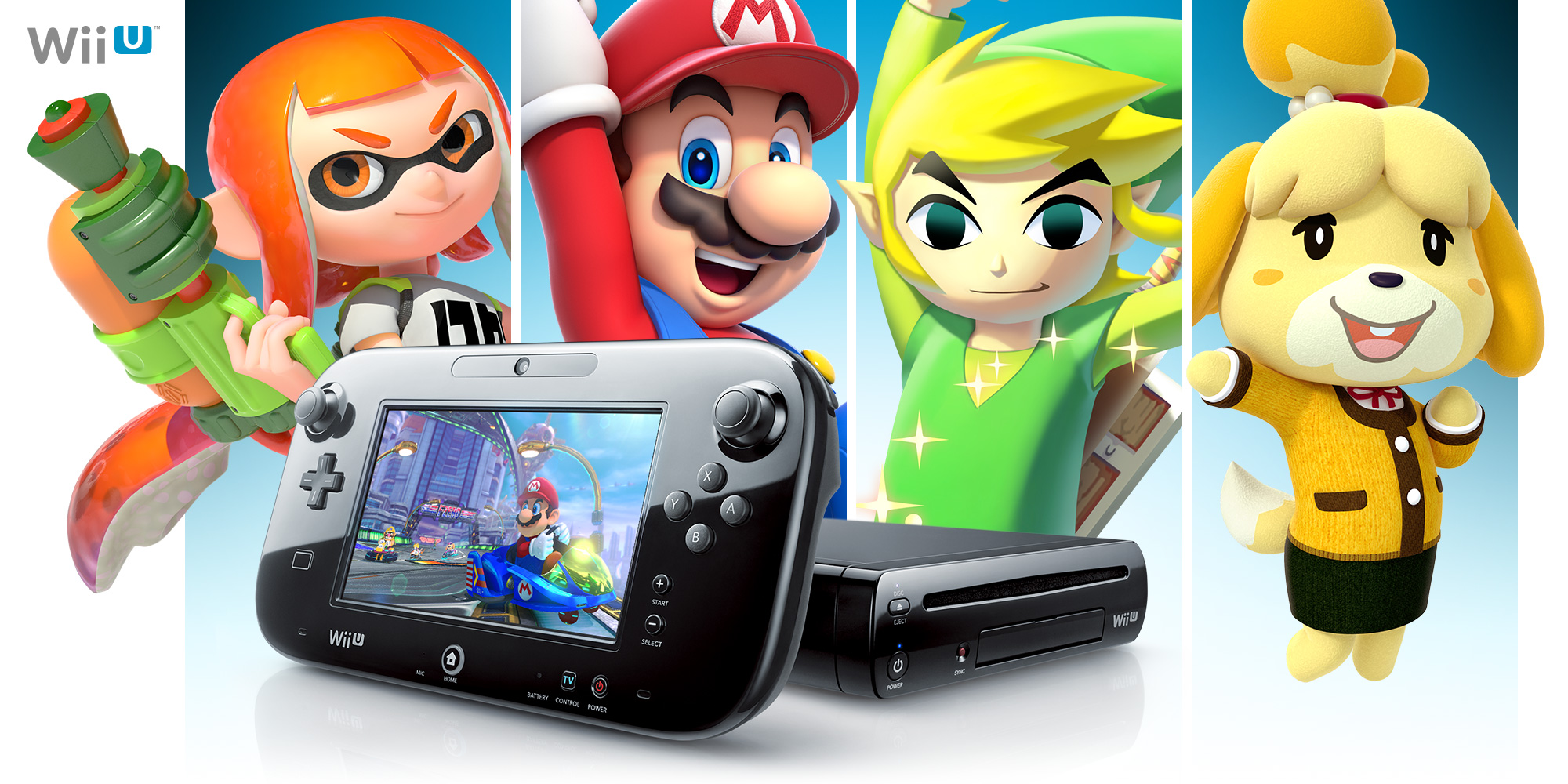 Wii U Digital Games | GameStop