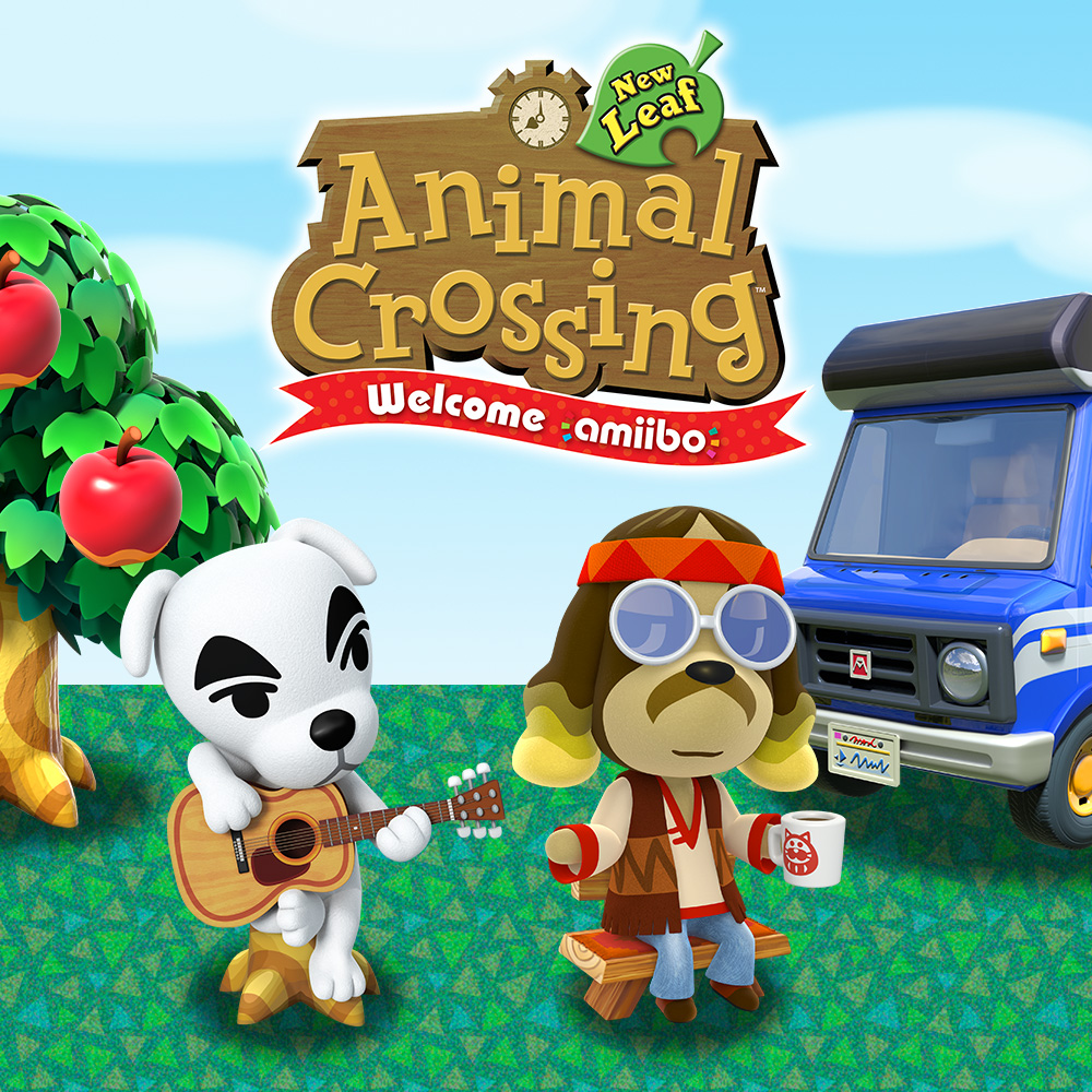 What's hot in the free Animal Crossing: New Leaf update? Hear it straight from the developers in our interview!