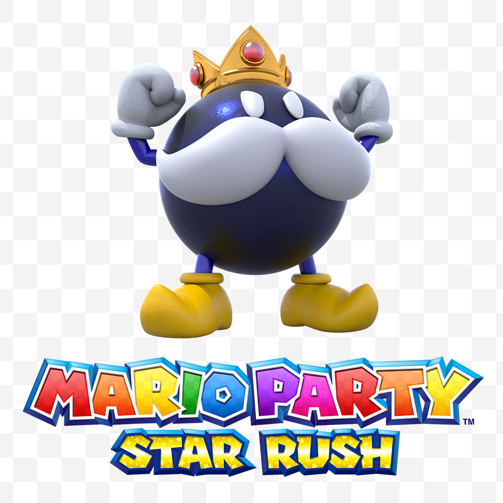 There's no time to wait in Mario Party Star Rush on Nintendo 3DS!