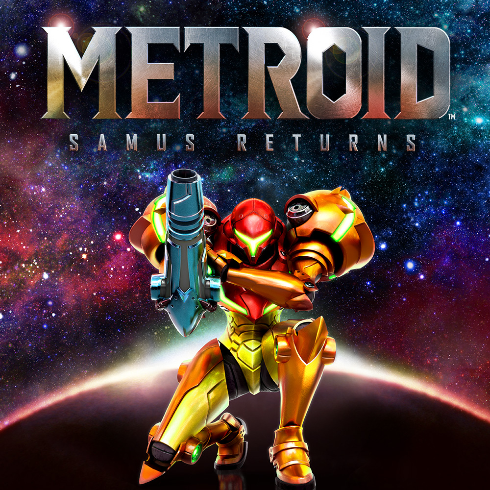 See what the new Samus Aran and Metroid amiibo can do in Metroid: Samus Returns!