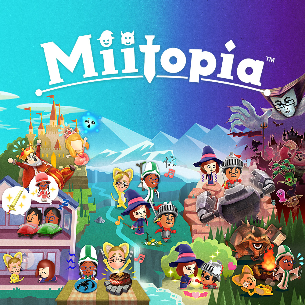 miitopia how to get new jobs