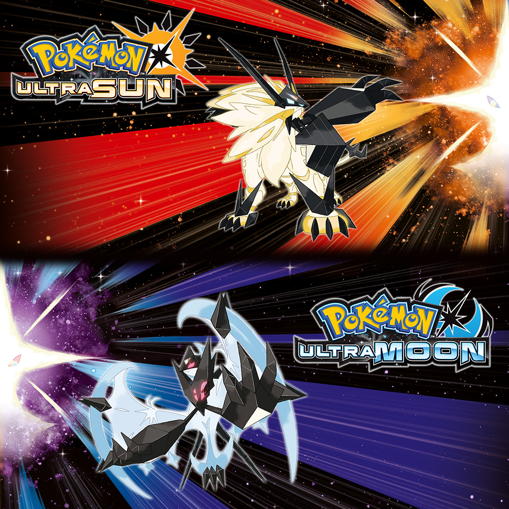 Get up to speed with Pokémon Ultra Sun and Pokémon Ultra Moon in our new Trainer Guide