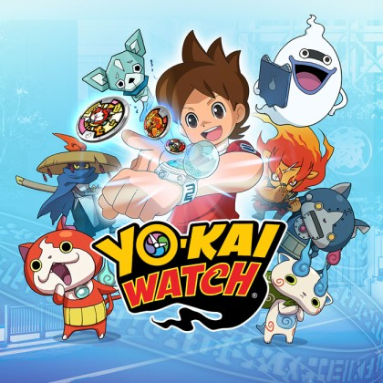 Check out free episodes of the YO-KAI WATCH animated series