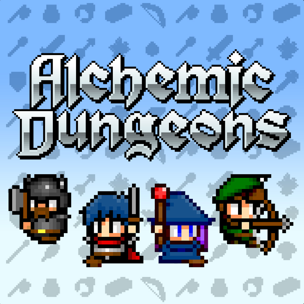 Alchemic Dungeons