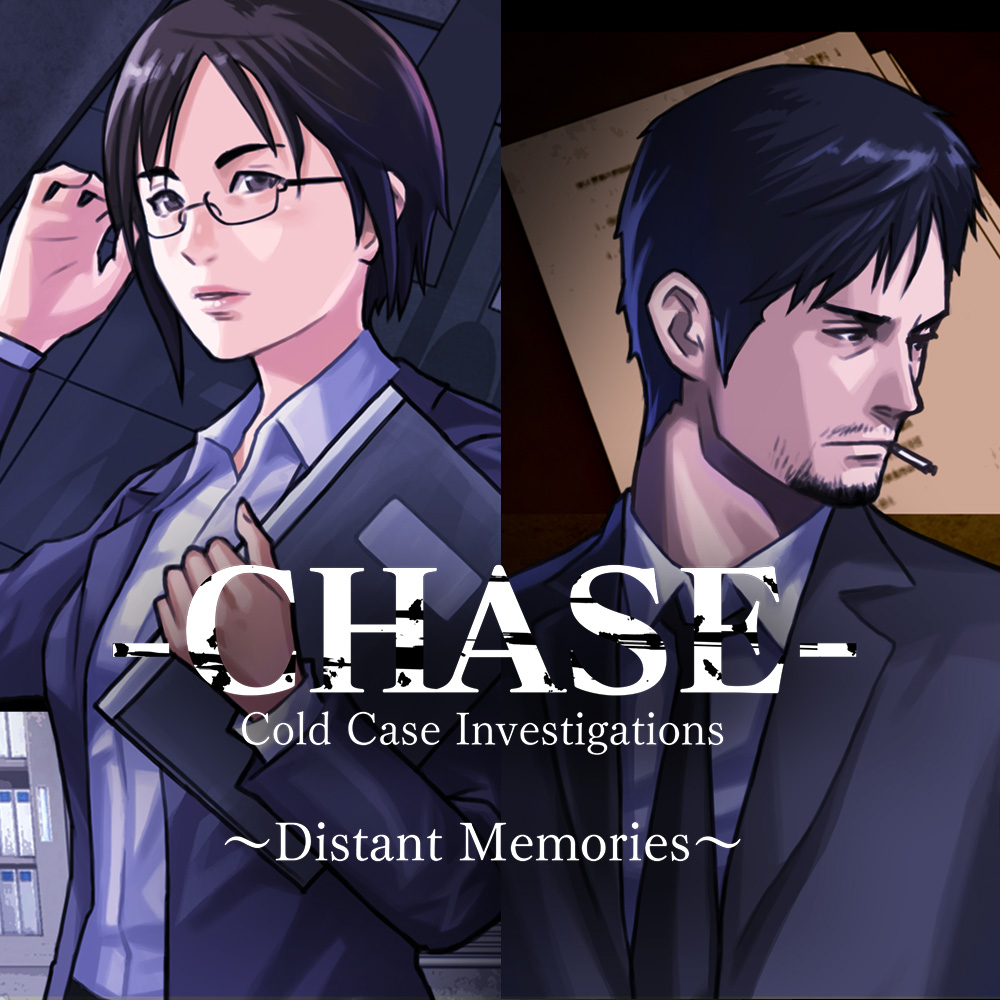 Chase: Cold Case Investigations ~Distant Memories