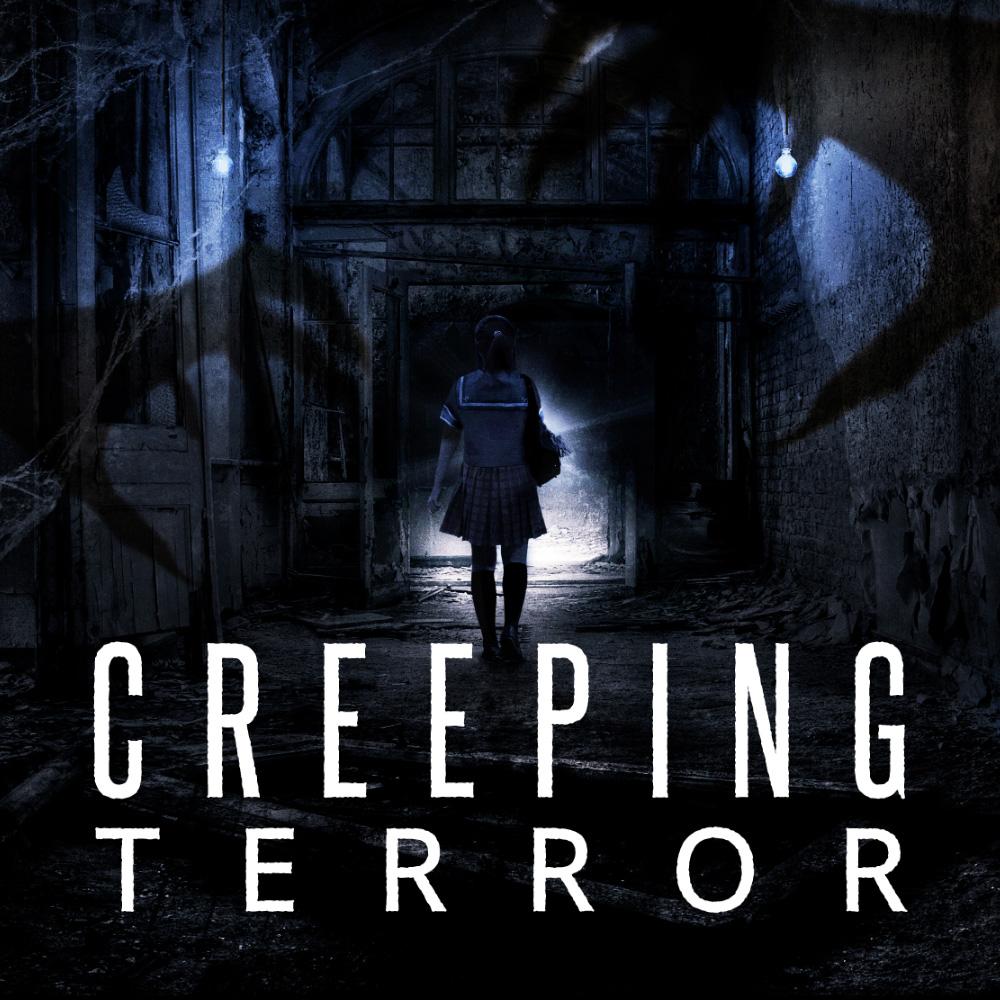 Creeping Terror Programas Descargables Nintendo 3ds Juegos