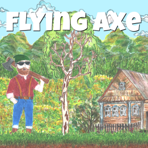Flying Axe