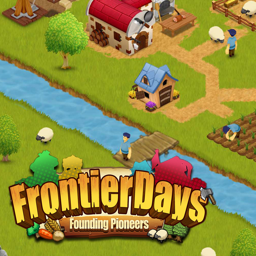 Frontier Days Founding Pioneers