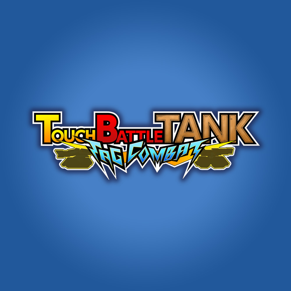 TOUCH BATTLE TANK - TAG COMBAT -