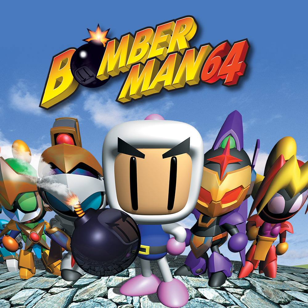 Bomberman Spiele