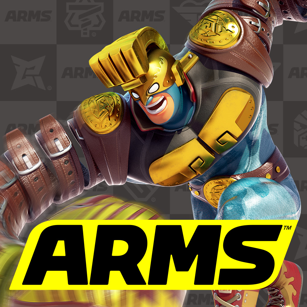 "Max Brass kämpft ab 12. Juli in ""ARMS""!"