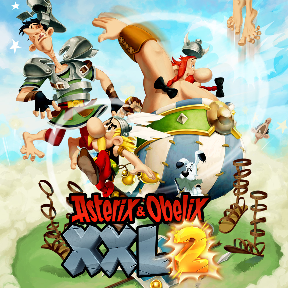 asterix and obelix game download