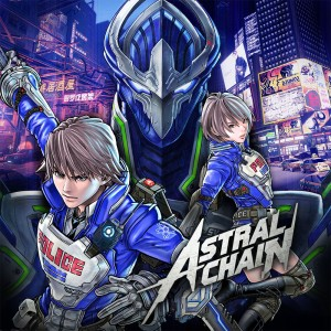 Scopri di più su ASTRAL CHAIN per Nintendo Switch con Nintendo Treehouse: Live