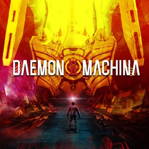 Nintendo Treehouse: Live taucht ein in die rasante Action von DAEMON X MACHINA für Nintendo Switch