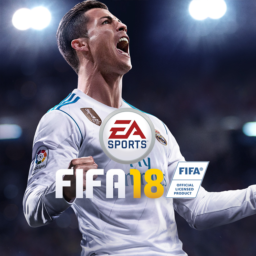 EA SPORTS™ FIFA 18 | Nintendo Switch | Games | Nintendo