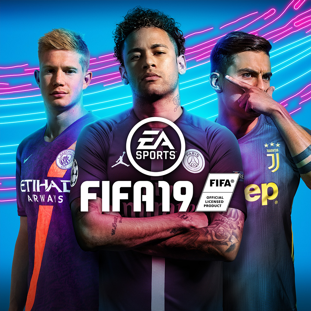 ea sports fifa 19 nintendo switch games nintendo