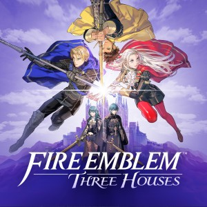 Faz uma visita guiada à Officers Academy num vídeo de demonstração de Fire Emblem: Three Houses da Nintendo Treehouse: Live at E3