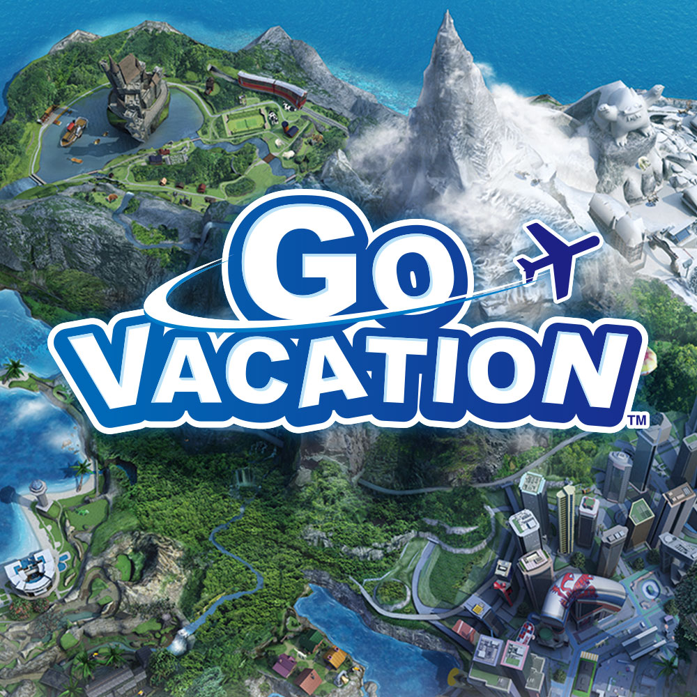 Go Travel Vacations: Nintendo Switch
