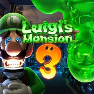 Let us know your favourite Luigi memories to be in with a chance of winning a Luigi's Mansion 3 statue, courtesy of First 4 Figures!