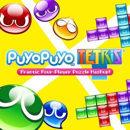 Puyo Puyo™ Tetris®