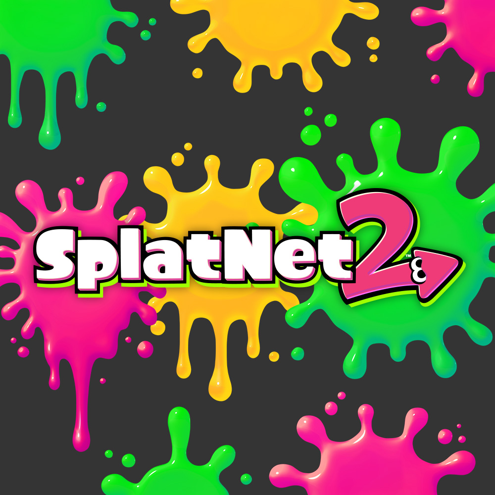 Update from the Squid Research Lab: Introducing SplatNet 2