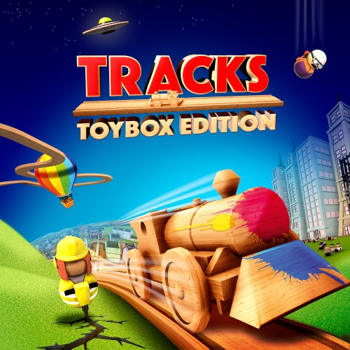Tracks - Toybox Edition