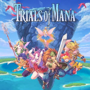 Scopri la magia di TRIALS of MANA, in arrivo su Nintendo Switch nel 2020, con Nintendo Treehouse: Live