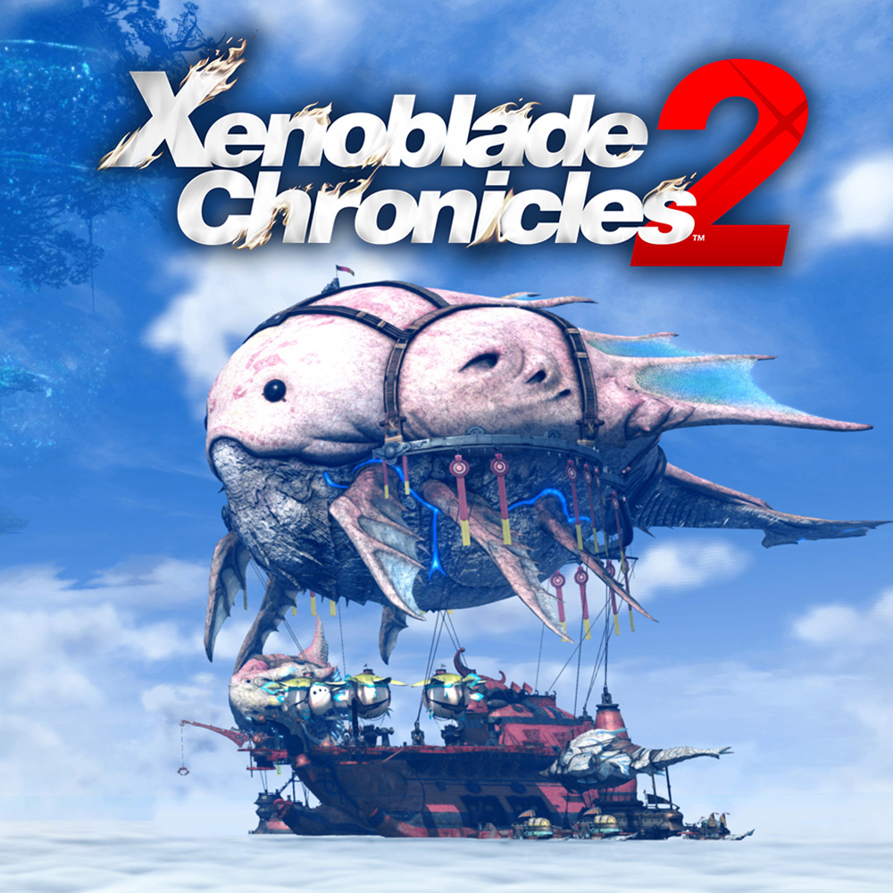 An introduction to Xenoblade Chronicles 2 from director Tetsuya Takahashi