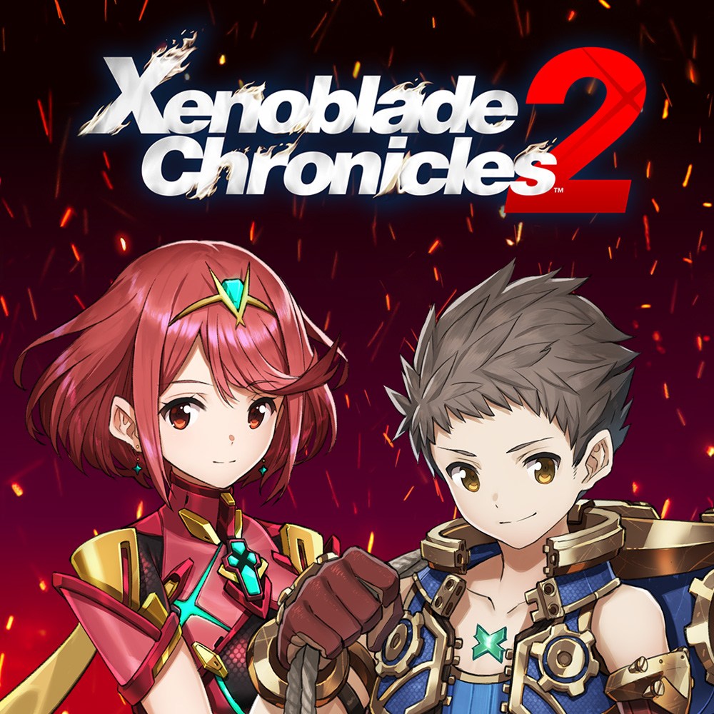 Masatsugu Saito discusses main character design in Xenoblade Chronicles 2 – part two
