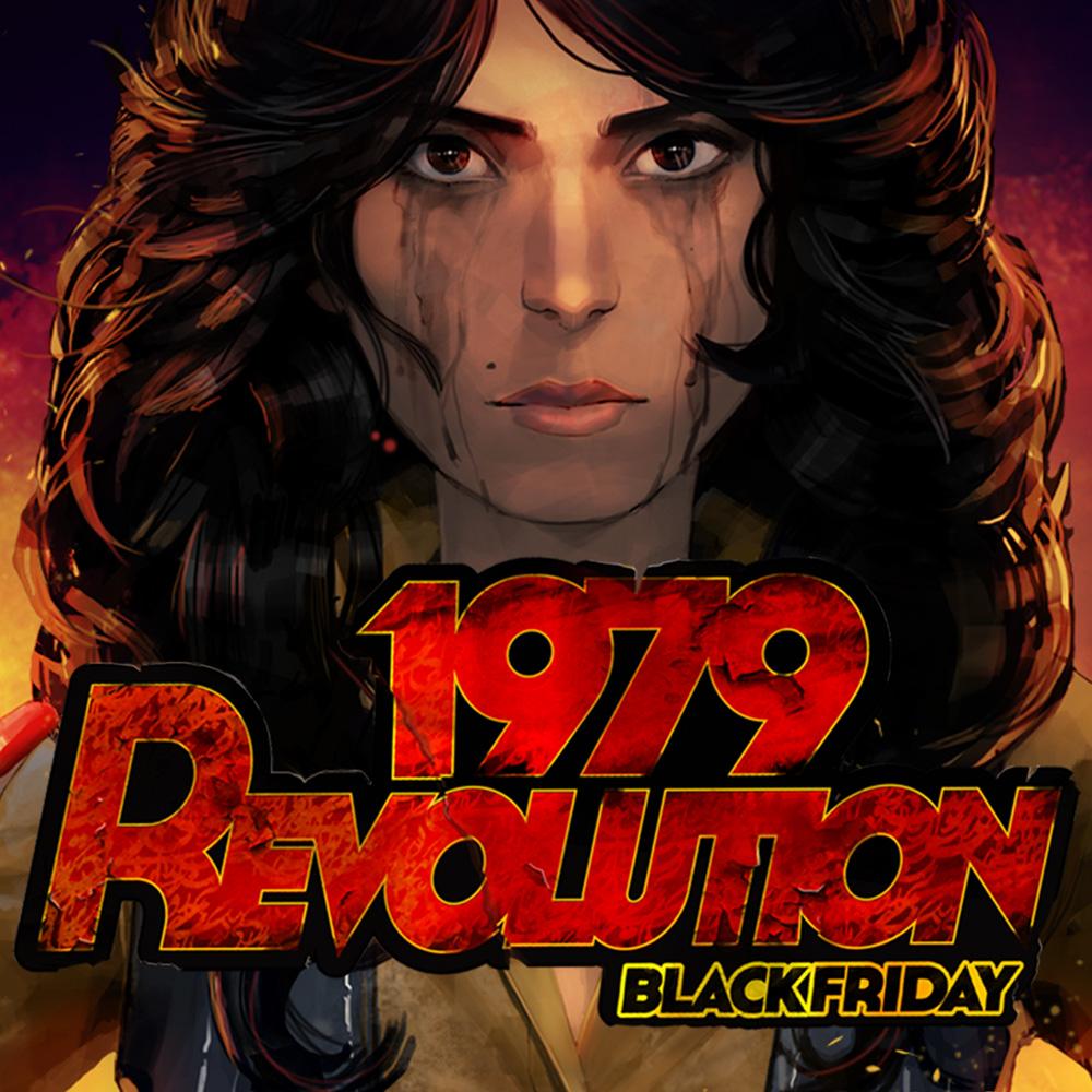 Revolution: