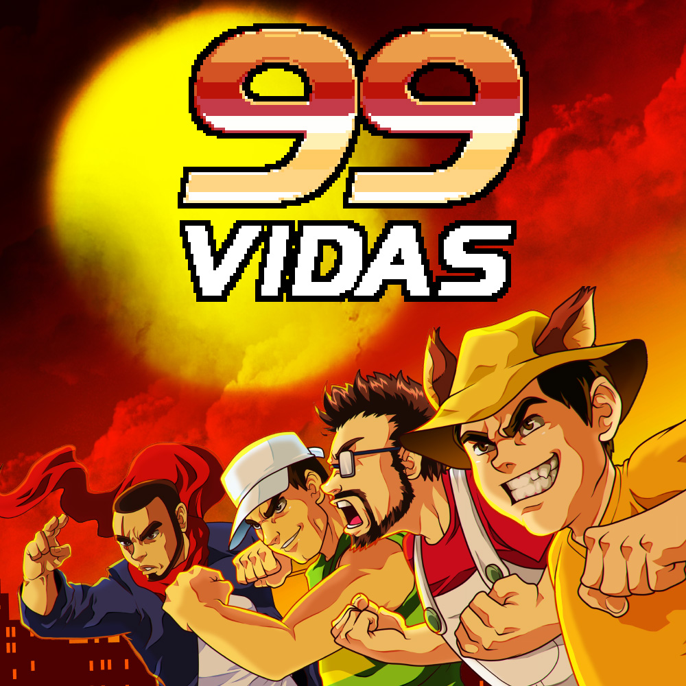 99Vidas - Definitive Edition