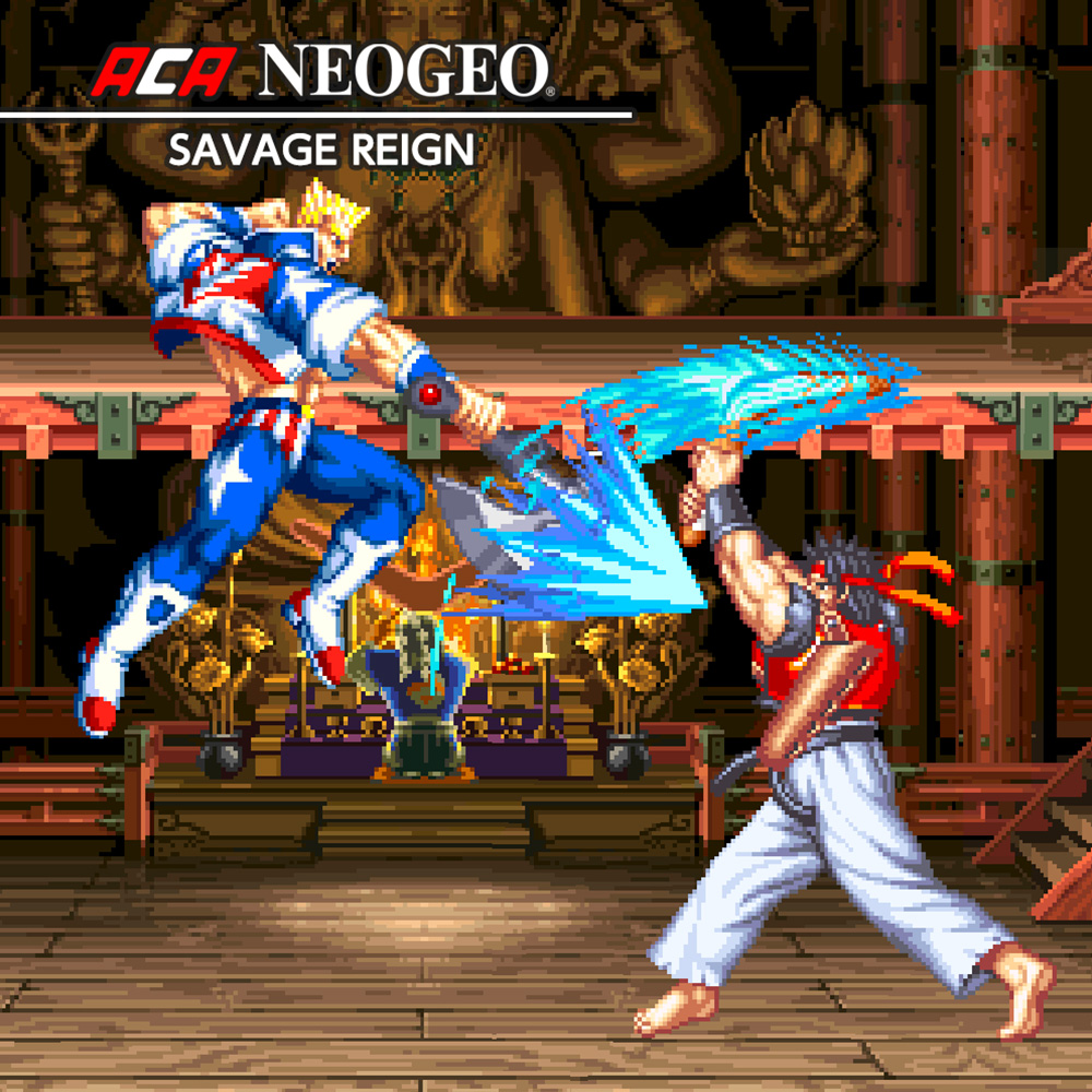 Savage reign rom download for neo geo coolrom. Com.