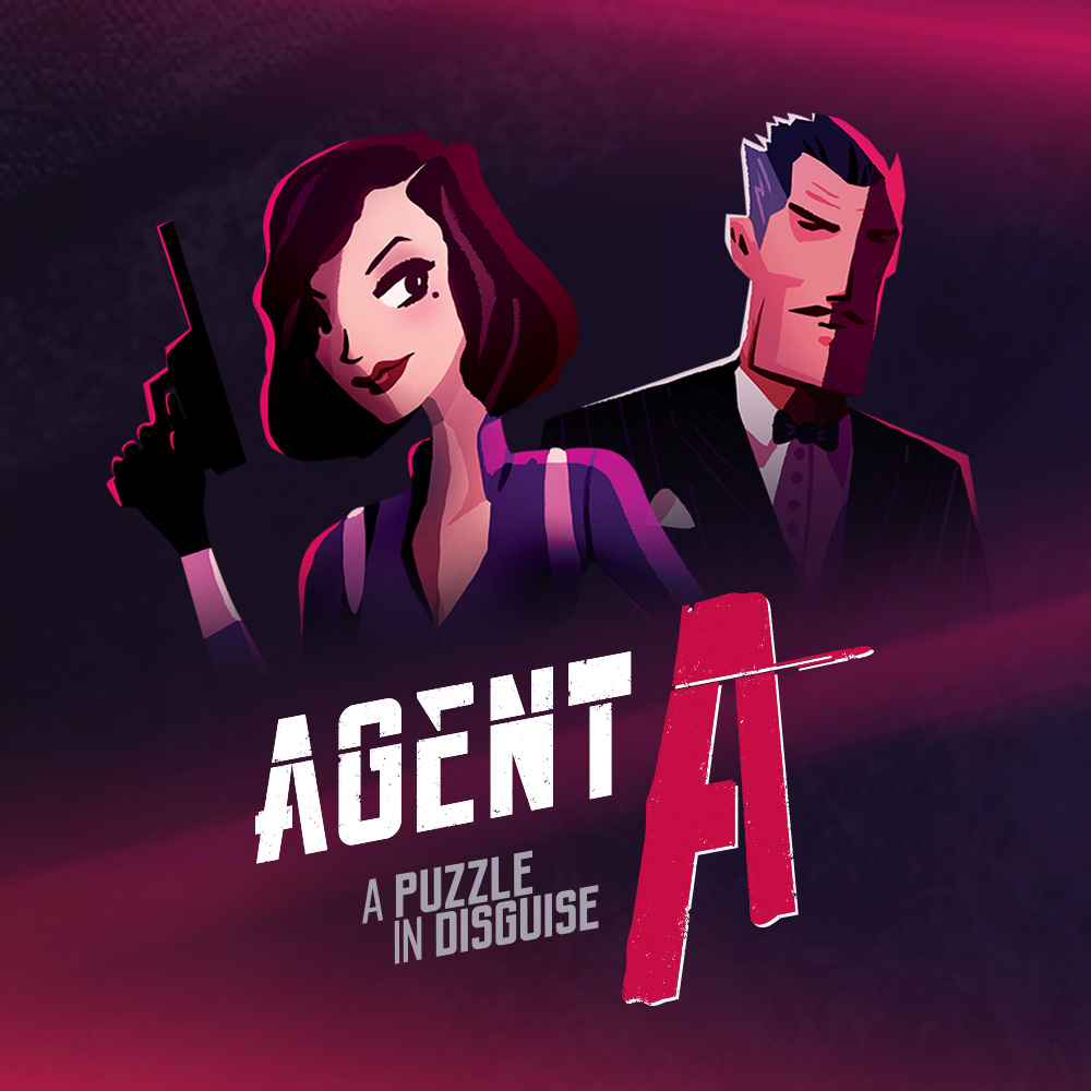 Agent A: A puzzle in disguise | Nintendo Switch download software