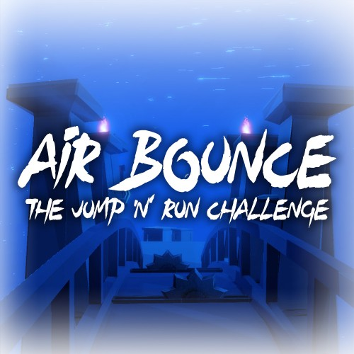Air Bounce - The Jump 'n' Run Challenge