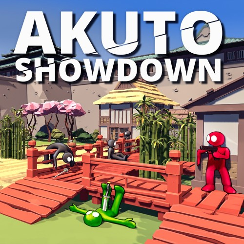 Akuto: Showdown