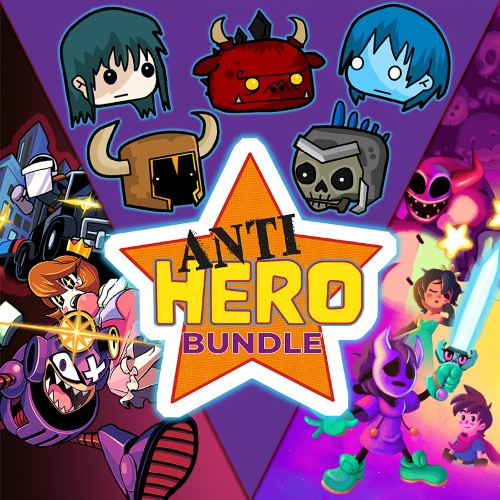 Anti Hero Bundle