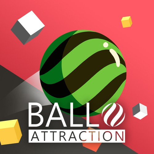 Ball Attraction