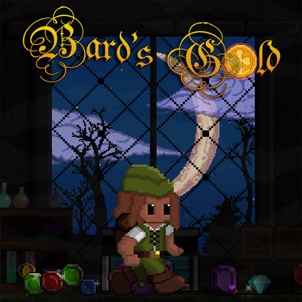 Bard's Gold - Nintendo Switch Edition