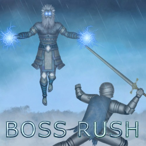 Boss Rush: Mythology