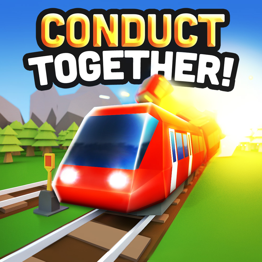 Conduct TOGETHER!