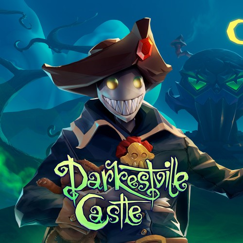 Darkestville Castle