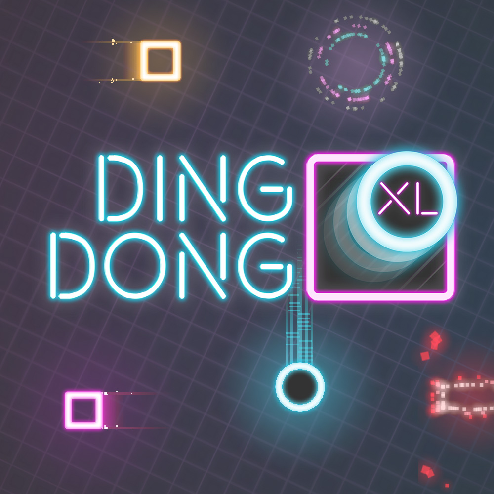 Ding Dong XL - Nintendo Switch download software - Games ...