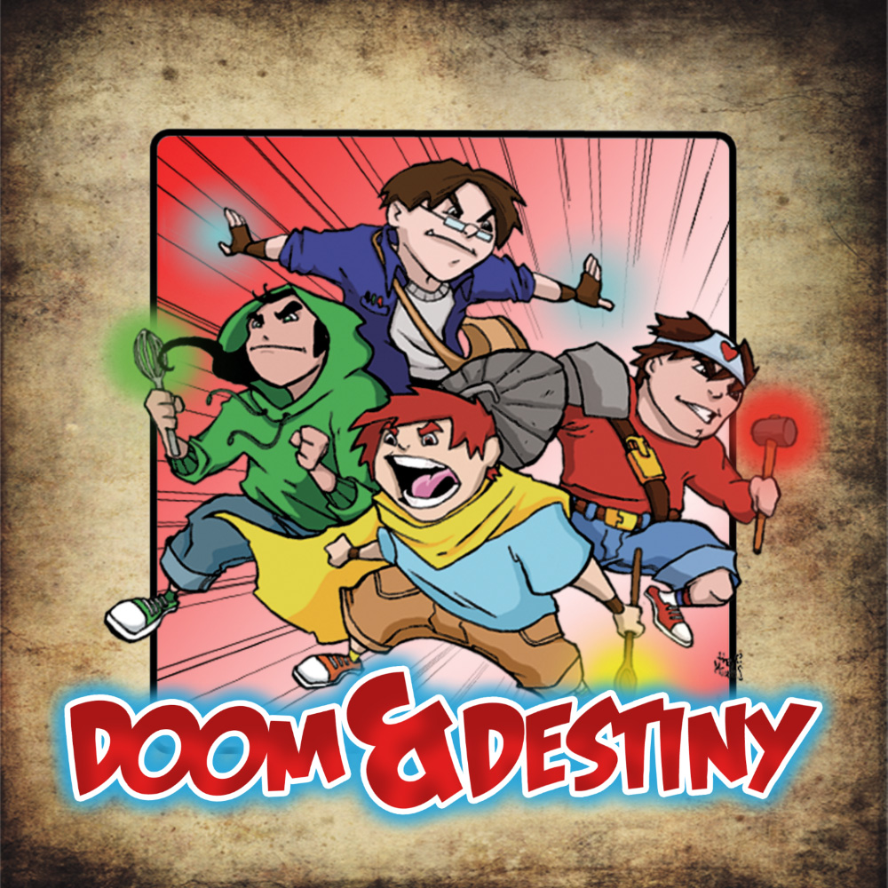 Doom & Destiny