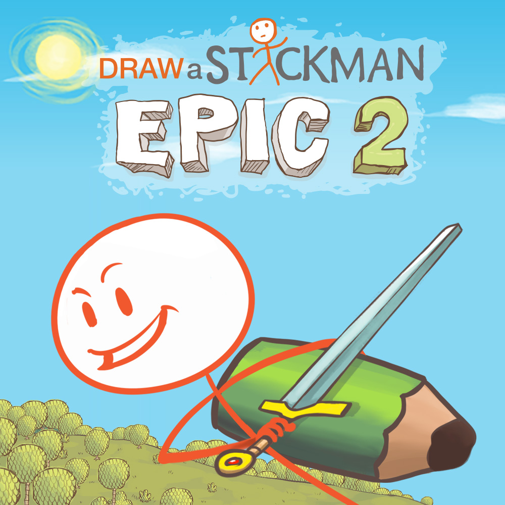 Draw A Stickman Epic 2 Nintendo Switch Download Software Games