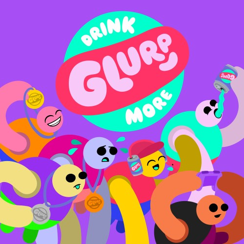Drink More Glurp