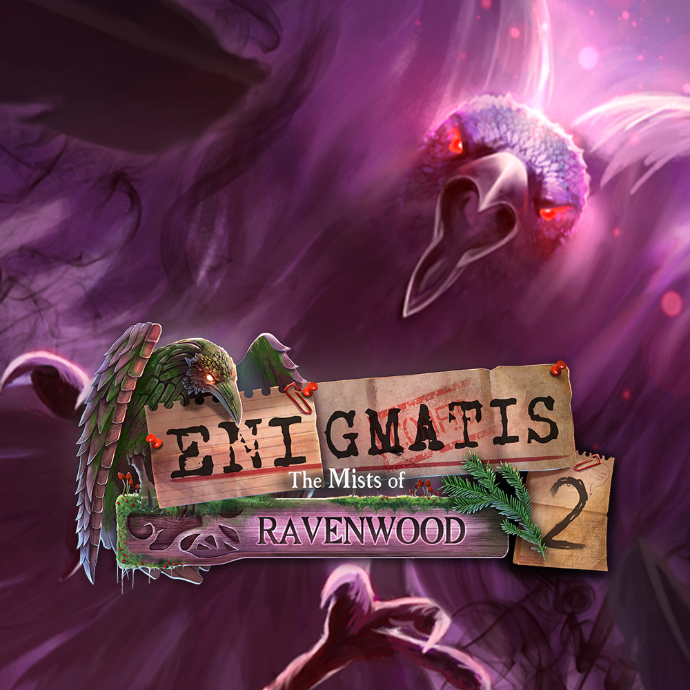 Enigmatis 2 the mists of ravenwood free download gamehackstudios.