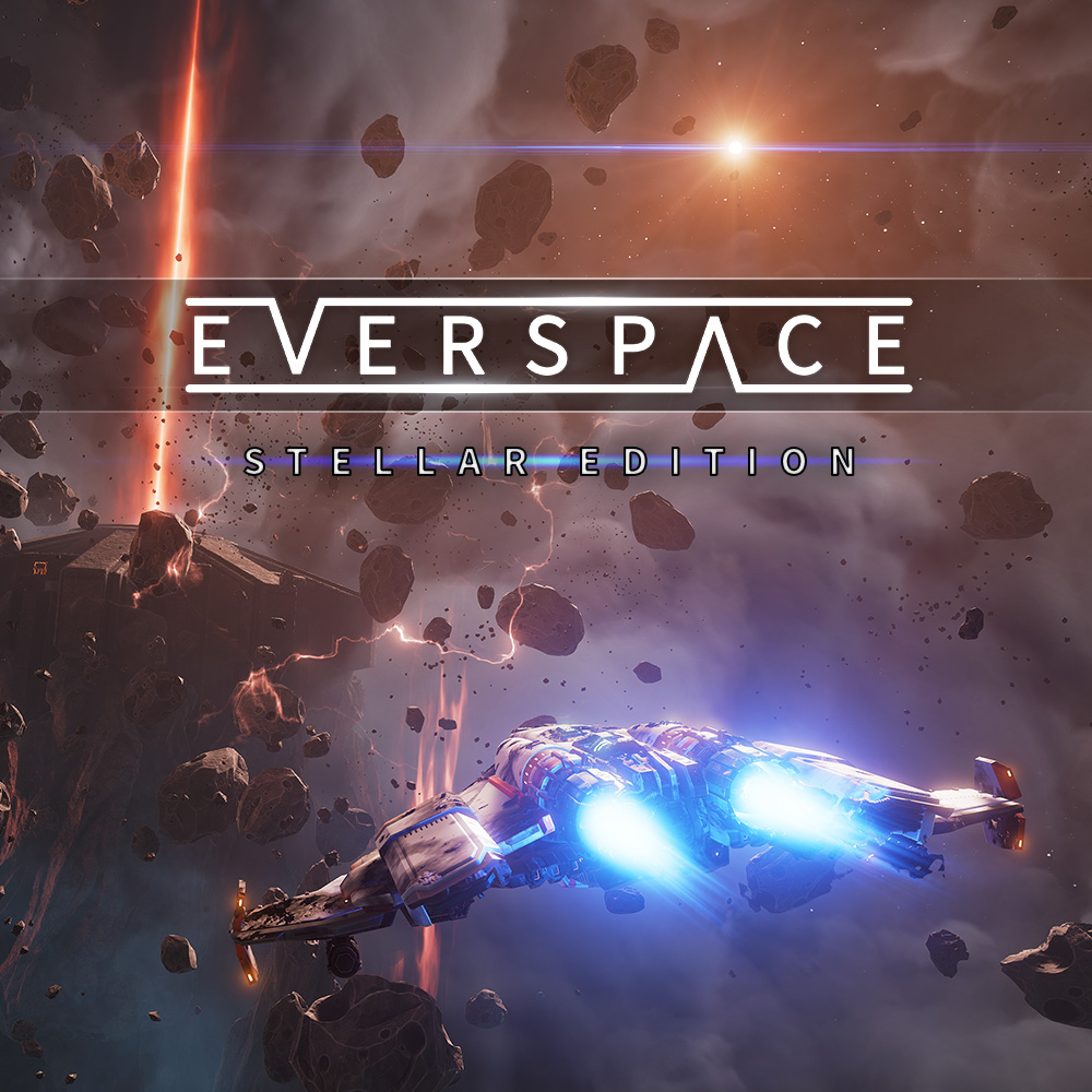 Everspace - Stellar Edition