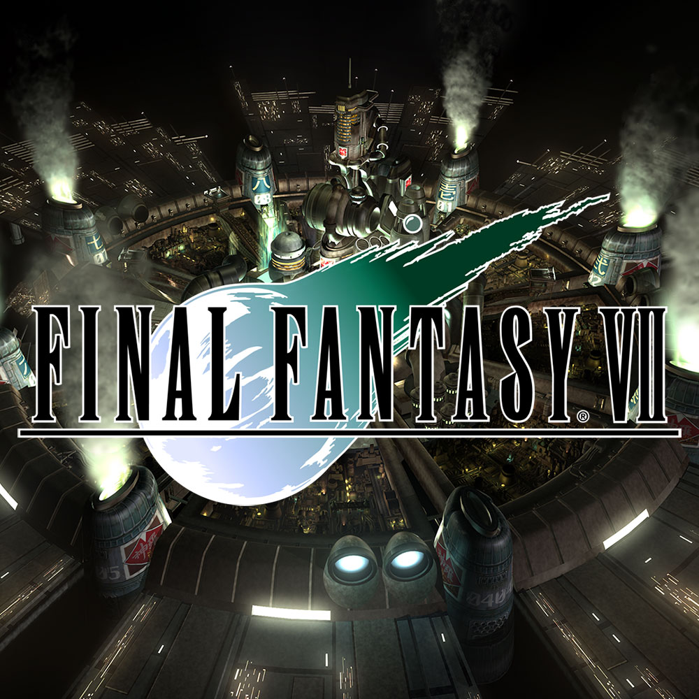 Final Fantasy Vii Nintendo Switch Download Software