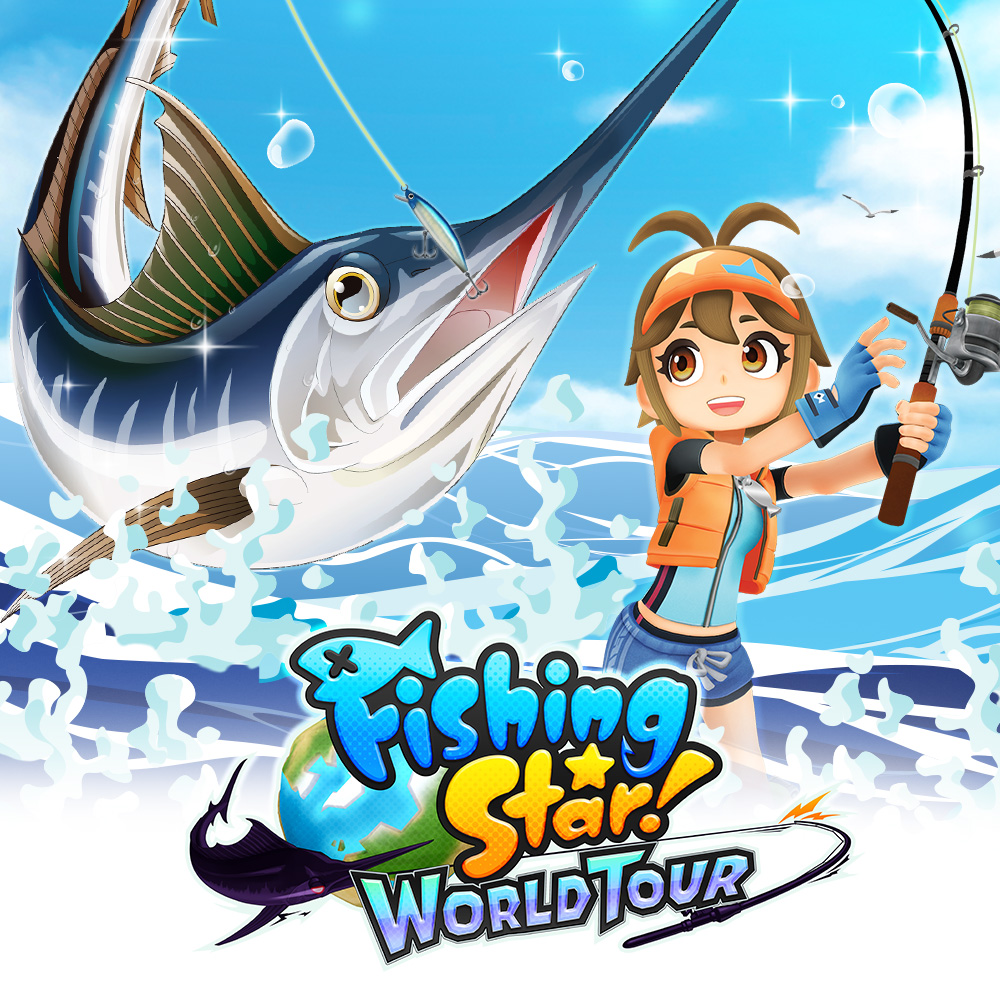 Fishing Star World Tour