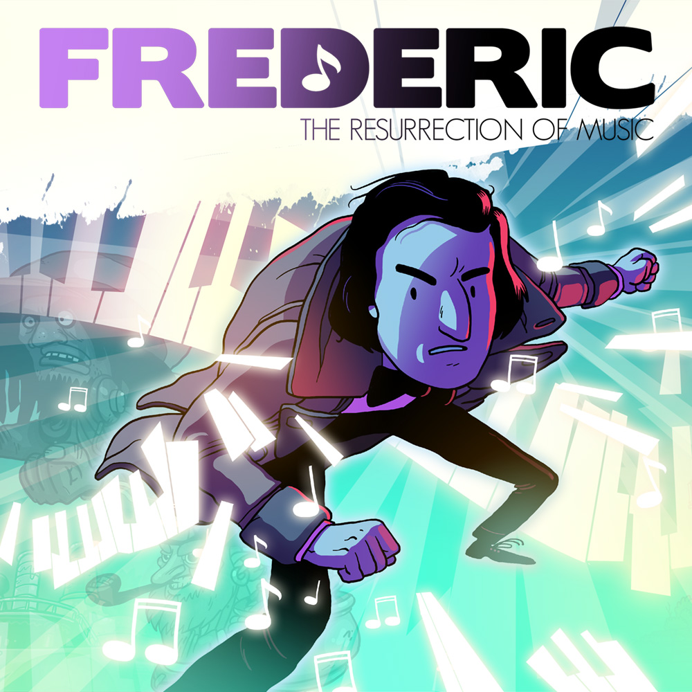 Frederic: Resurrection of Music